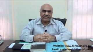 Interview with Dr Amjad Saqib, Akhuwat-Part I