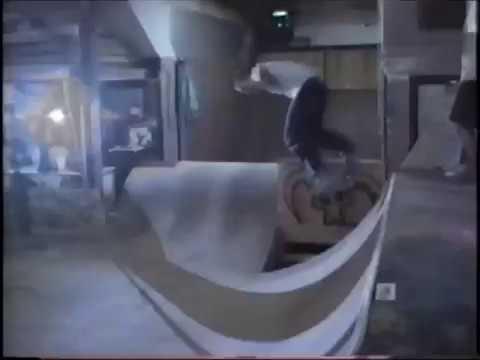 Skank Skates: GIA Demo 06/24/1994 Raw Footage