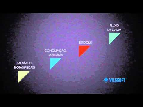 Imagem Vilesoft - ERP completo de rápida implantação