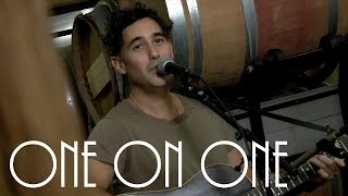 ONE ON ONE: Joshua Radin October 26th, 2015 City Winery New York Full Session