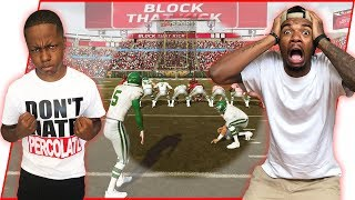 The BIGGEST Kick Of His Life, You Won't Believe This! - Madden 19 | MUT Wars Ep.38