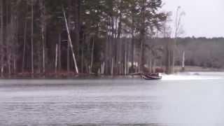 2000 Big O Bass Boat Mercury 200 EFI