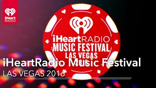 The 2016 iHeartRadio Music Festival Performance Lineup