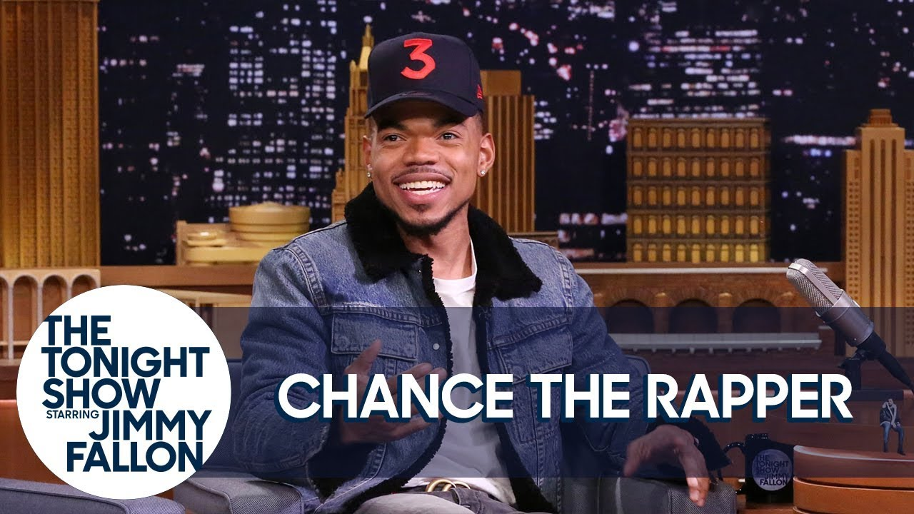 Chance the Rapper Wishes He Could Hang with Drake More thumbnail