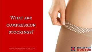 How Long Must I Wear Compression Stockings?