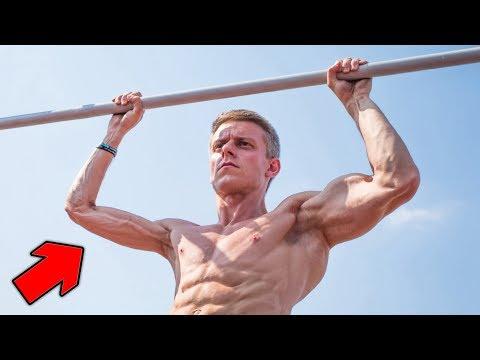 Lhoraire pour une semaine quels muscles balancer
