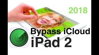 How to unlock iCloud Activation Lock   iPad 2