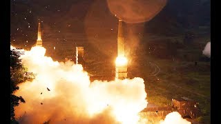 North Korea Knows We'll Overthrow Them If They Give Up Nukes thumbnail