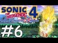 Sonic The Hedgehog 4 Episode 2 pc 6 Super Sonic