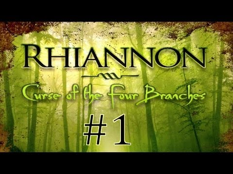 Rhiannon : Beyond The Mabinogion PC