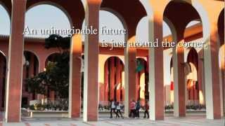 USC - A Walk to Inspire