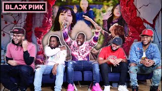 BLACKPINK - 'How You Like That' M/V REACTION/REVIEW