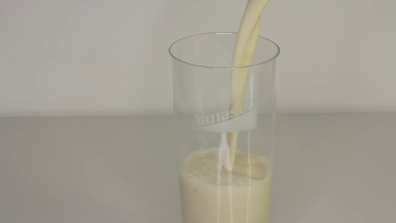 Holiday Nog Shake Recipe