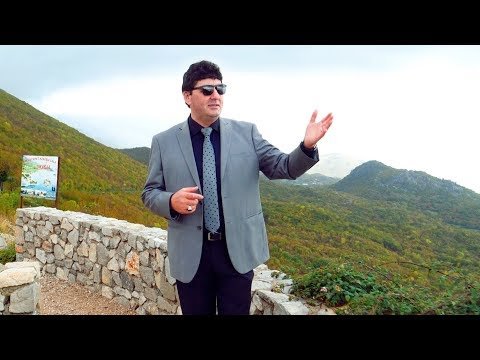 Viktor  Hila - Mora Krajen me shetit ( Official video 4K )