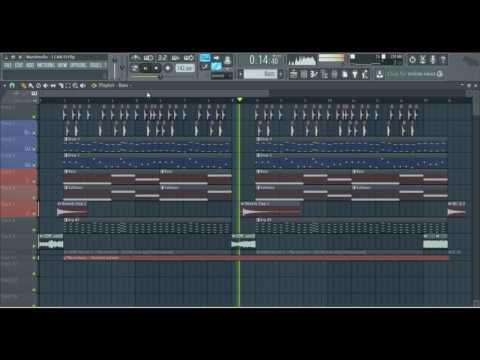 Marshmello - I Can Fly (FLP FREE)