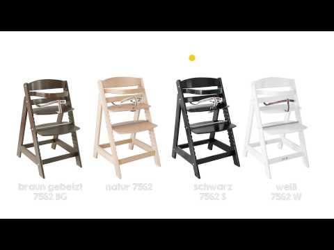 roba treppenhochstuhl sit up iii treppenhochstuhl. Black Bedroom Furniture Sets. Home Design Ideas