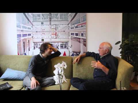 Terence Stamp interviewed by Etan Ilfeld