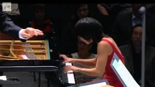 Tchaikovsky: Piano Concerto No. 1 - Yuja Wang (1/3)