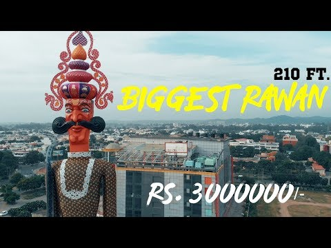 Download TALLEST RAWAN IN THE WORLD **210 FT** || VLOG 060 HD Mp4 3GP Video and MP3