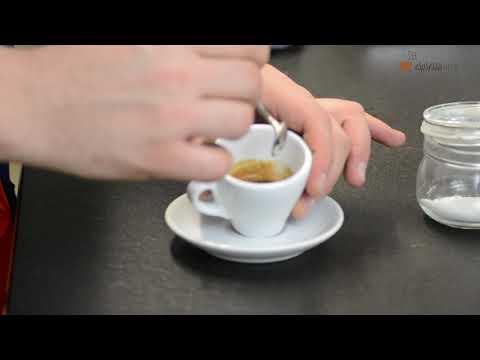 """Espresso BOHNEN Test """"Caffe Battista Superiore"""""""