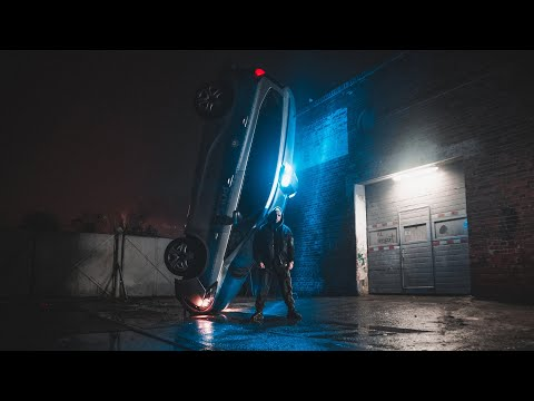 "FLER - ""GRIND"" [official Video] prod by Simes"