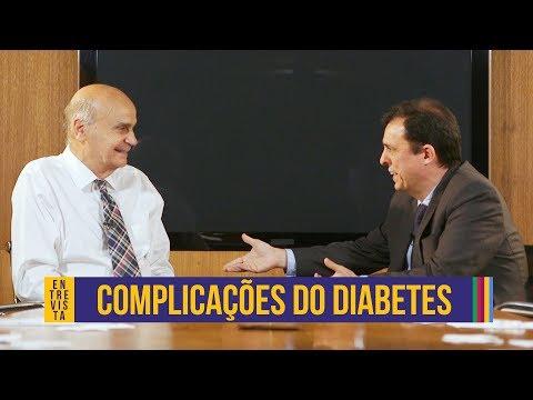 Arrotar podre na diabetes