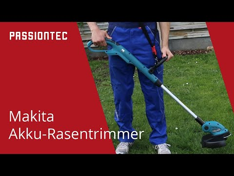 Makita Akku-Rasentrimmer DUR181Z