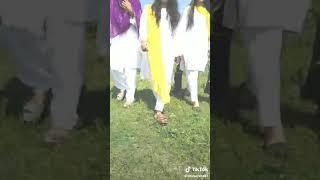 Yaara Bin Kakh da Yaara Bin Lagda Ve