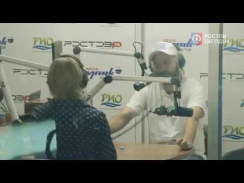 «Ростов сегодня» на радио