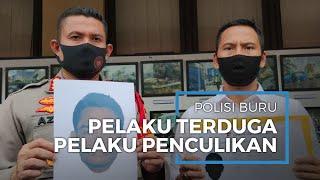 Polisi Buru Terduga Pelaku Penculikan Remaja di Depok, Ciri-ciri Tato Naga hingga Rambut Pirang