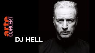 DJ Hell - Live @ Red Bull Music Festival Berlin: S3kt0r UFO – 30 Jahre Techno 2018 (14 09 2018