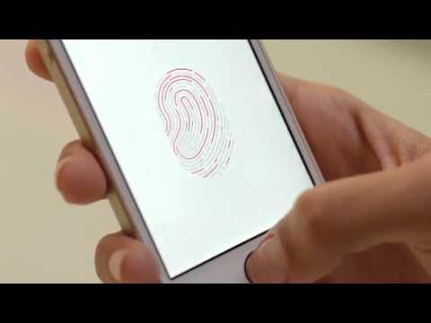 Video clip giới thiệu iPhone 5S
