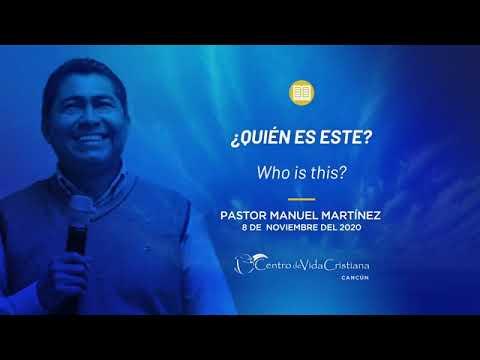 ¿Quién es este? | Centro de Vida Cristiana