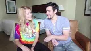 Grester (Grace Helbig & Chester See) - Lullaby