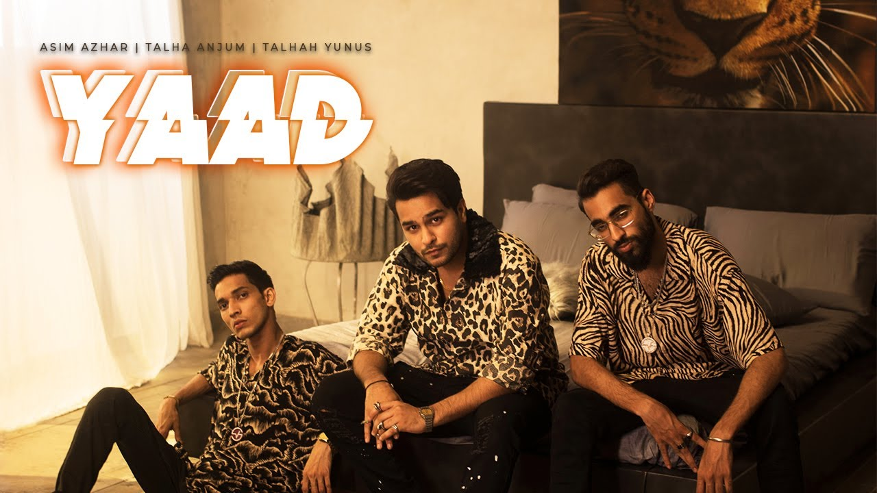 YAAD mp3 Song Free Download