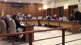 preview picture of video 'Consiglio Comunale 19 Febbraio 2015'