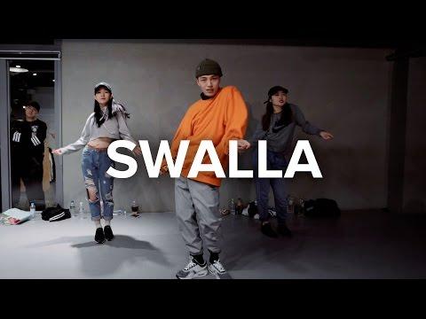 Swalla - Jason Derulo ft. Nicki Minaj & Ty Dolla $ign / Junsun Yoo Choreography