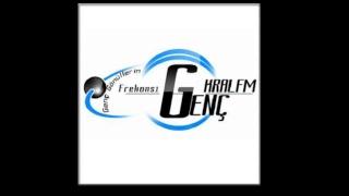 GenckralFm Canlı Yayın - Radyo Dinle