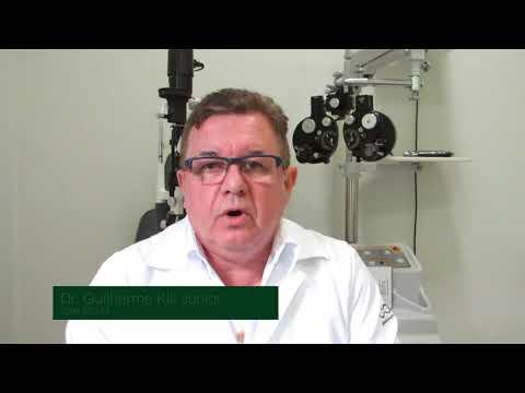 Dr. Responde - Qual é o tratamento do Pterígio?