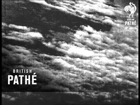 Daylight Attack On 'tirpitz' (1944)