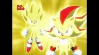 Sonic X Der Film 2: Sonic Adventure 2 Battle
