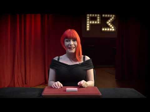 Penguin Live Lecture - Laura London