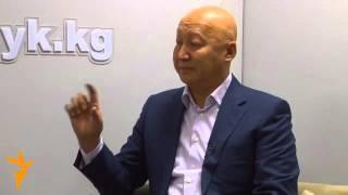 Доктор Назаралиев о легализации марихуаны