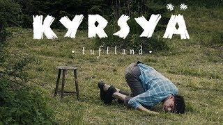 Kyrsyä - Tuftland -traileri