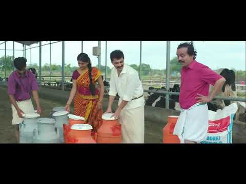 Tamil ad-Friend role
