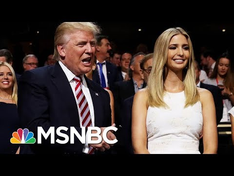 Is There A Women's Advocate In The White House? | Morning Joe | MSNBC