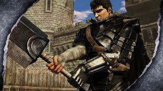 ▶Skyrim Remastered: Berserk Guts Armor ♦️MOD SHOWCASE♦️ | Killerkev ✔️
