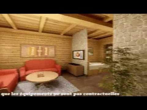 Video of Hôtel Résidence Le Ruitor