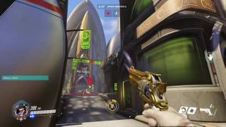 McCree Play of the Game
