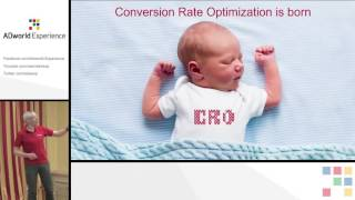 A/B Testing tutorial for Conversion Rate Optimization by John Ekman